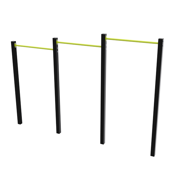 TGO503_Triple Pull Up Bar_3D Render_small_0804