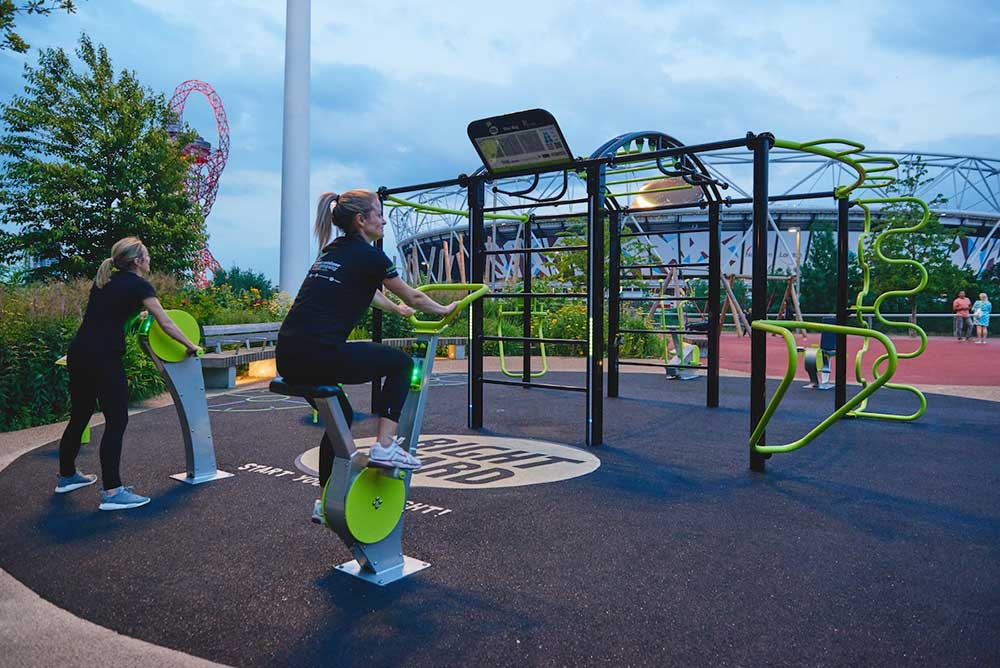 TGO-Energy-Gym-Right-Guard-Queen-Elizabeth-Olympic-Park-Night