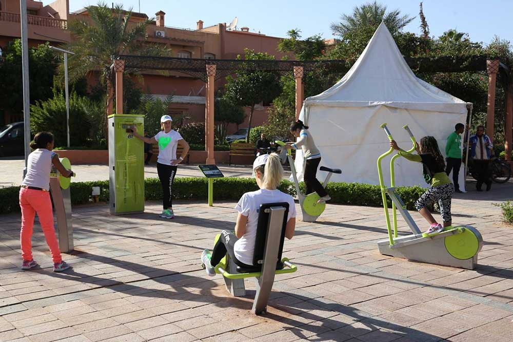 TGO-Gyms-United-Nations-COP22-Marrakech