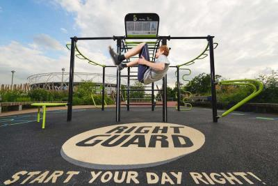TGO-Right-Guard-Queen-Elizabeth-Olympic-Park-Somersault